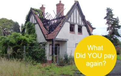 Is Property a Bad Choice for Retirement?